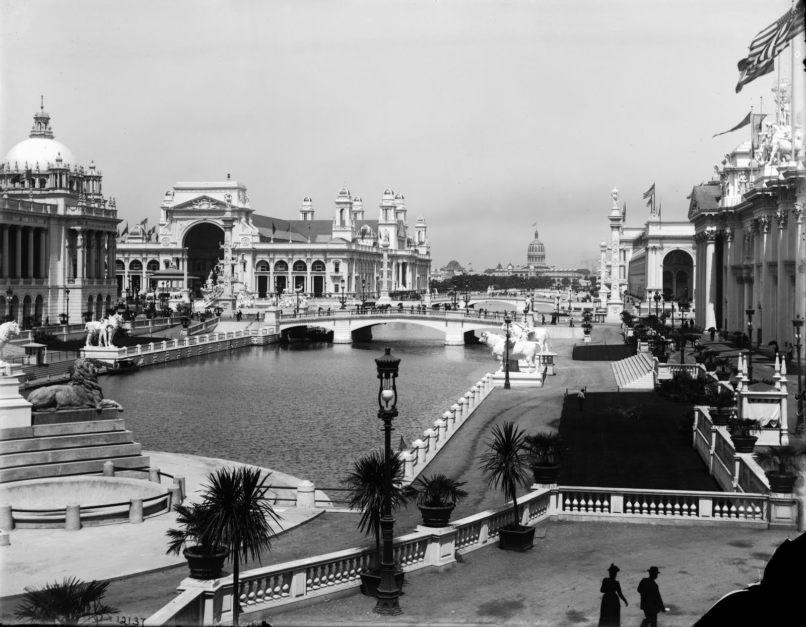 11 Vintage Photos from the 1893 World's Columbian ... |Worlds Fair 1893