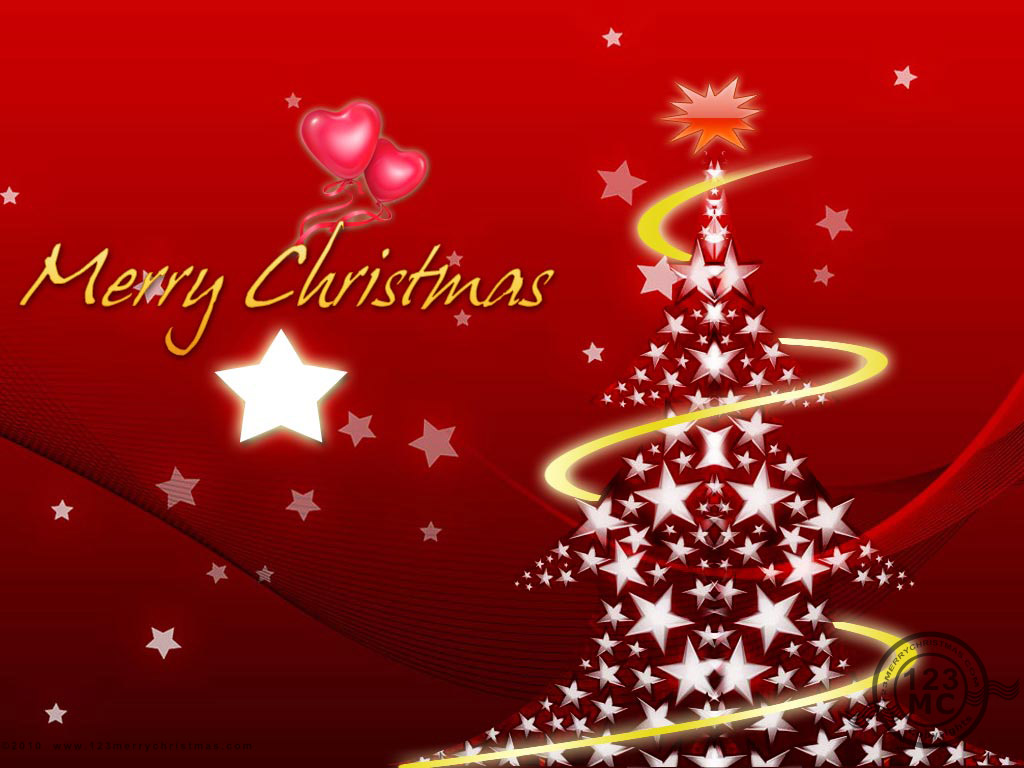 WISHING YOU A VERY MERRY CHRISTMAS